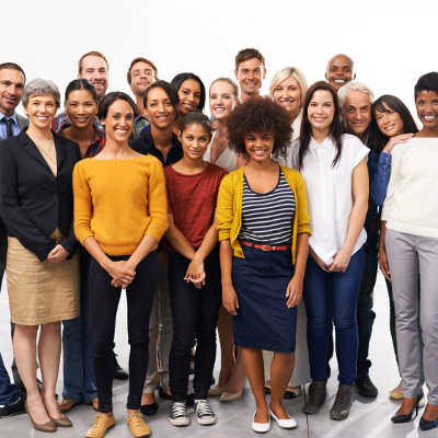 Texas CE:Diversity: Your Kaleidoscope of Clients